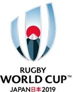 2019 Rugby World Cup Japan logo