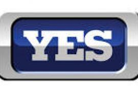 YES Network logo